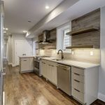 Jersey City, NJ Marble, Granite, and Tile Remodel