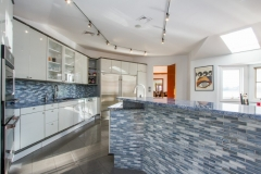 Blue Bahia Exotic Granite in Rumson, NJ