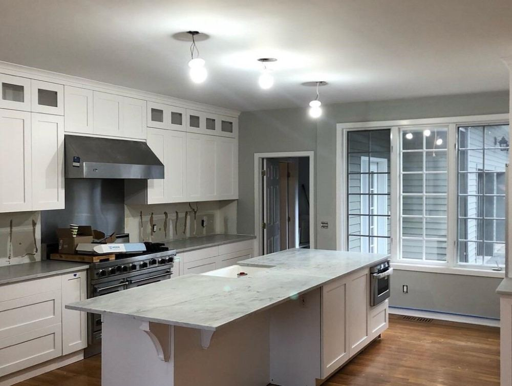 Kennedy Tile Marble Kitchen Granite Counter Tops In Rutherford Nj Kennedy Tile Marble