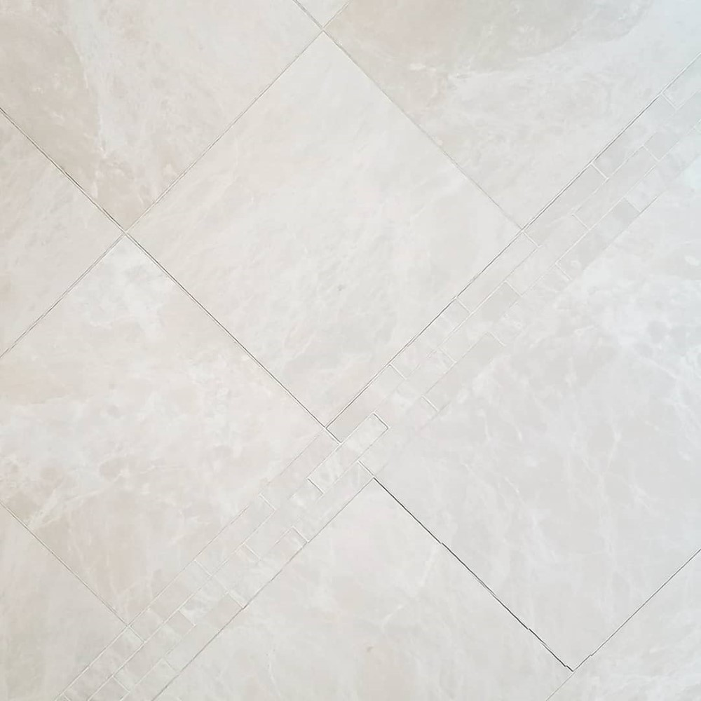 Italian Porcelain Marble Look Tiles | Kennedy Marble & Stone