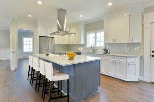 Bergen County Marble Kitchen Countertops