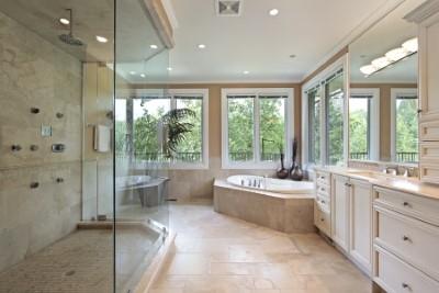 Passaic County Bathrooms