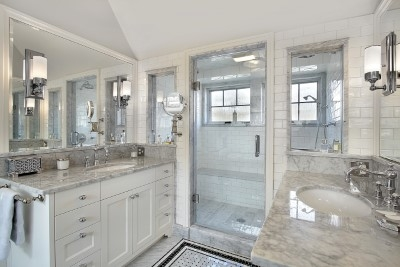 Bathroom Tile from Kennedy Tile & Marble