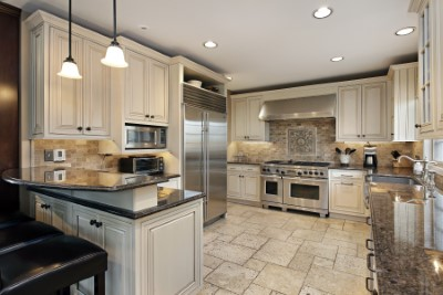 Kitchen Tile from Kennedy Tile & Marble