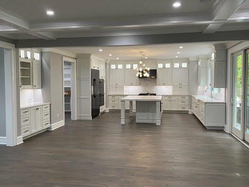 Quartz Kitchen Counters Westfield, NJ