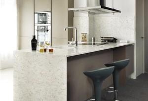 Silestone supplier - kitchen